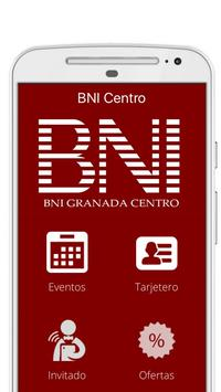 BNI GRANADA CENTRO screenshot 1