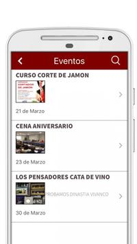 BNI GRANADA CENTRO screenshot 2