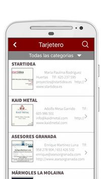 BNI GRANADA CENTRO screenshot 3