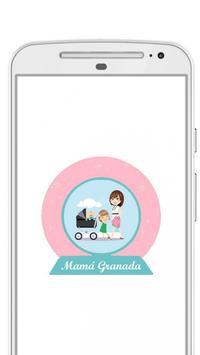 Mama Granada poster