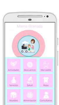 Mama Granada screenshot 1