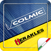 Colmic and Herakles News icon