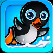 Icy Penguin icon
