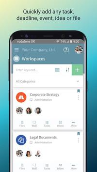 icy365 - collaboration app for Office 365 for Android - APK