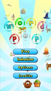 Word Pop Free screenshot 14