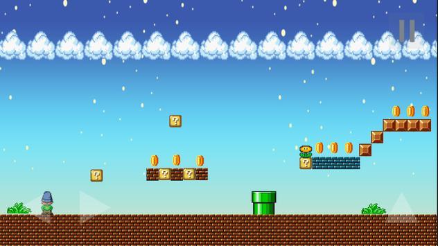 Super harold adventure screenshot 6