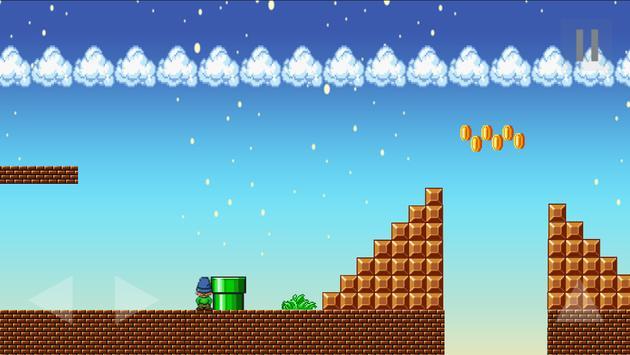 Super harold adventure screenshot 1