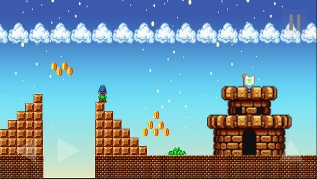 Super harold adventure screenshot 2