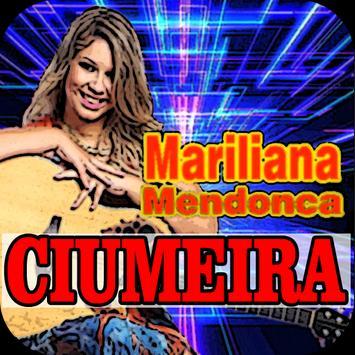 Marília Mendonça - CIUMEIRA screenshot 2