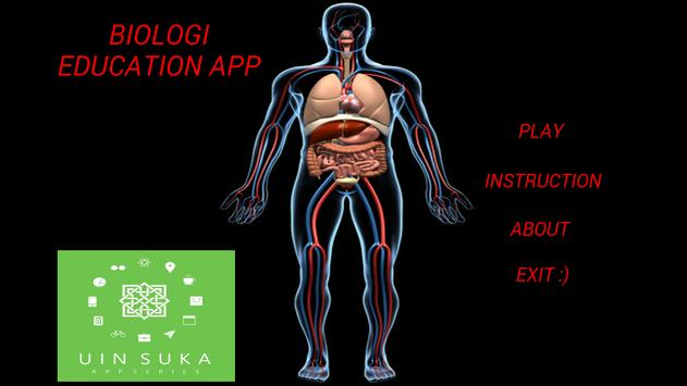 Human Anatomy screenshot 1