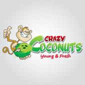 Crazy Coconuts icon