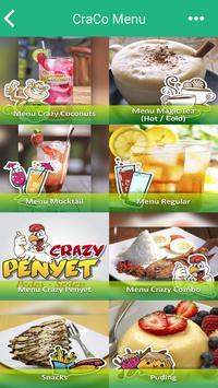 Crazy Coconuts apk screenshot
