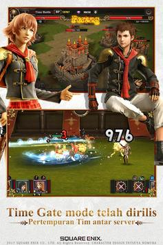 FINAL FANTASY AWAKENING: 3D ARPG Lisensi Resmi SE screenshot 3