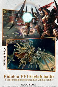 FINAL FANTASY AWAKENING: 3D ARPG Lisensi Resmi SE screenshot 2