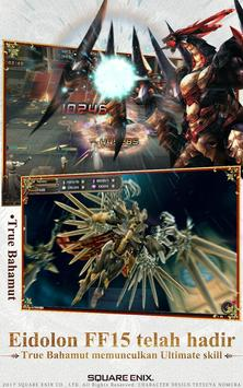 FINAL FANTASY AWAKENING: 3D ARPG Lisensi Resmi SE screenshot 8