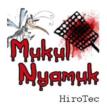 PukulNyamuk poster