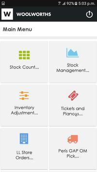 Retailsoft eMobile - SW apk screenshot