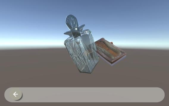 Esprit Lalique screenshot 1