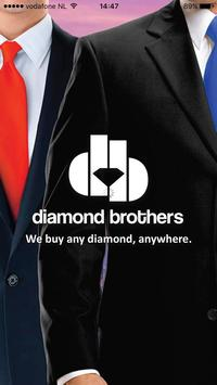 Diamond Brothers poster