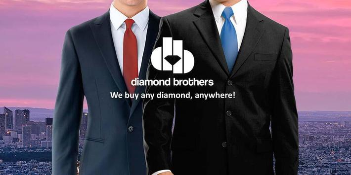 Diamond Brothers apk screenshot