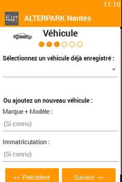 ALTERPARK Nantes screenshot 1