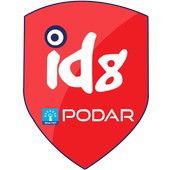 ID8 for Podar icon