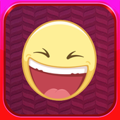 Jokes for adults icon