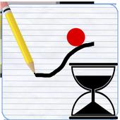 Physics Drop Countdown icon