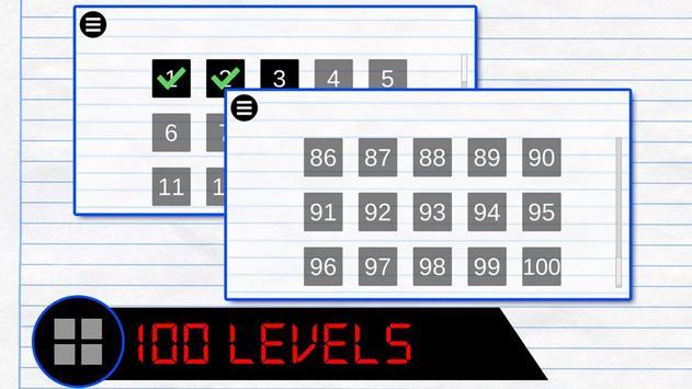 Physics Drop Countdown apk screenshot