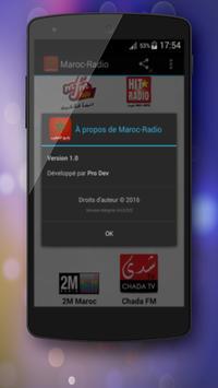 radio fm maroc gratuit sans internet