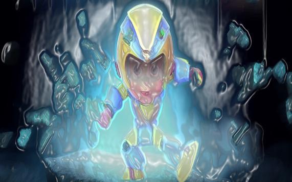 Vir:The:Robot Adventure Boy poster