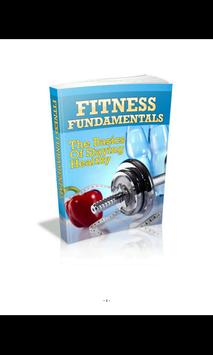 Fitness Fundamentals poster