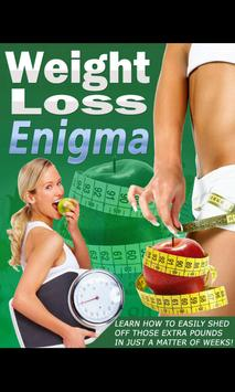 Weight Loss Enigma poster
