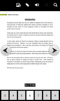 Weight Loss Enigma screenshot 3