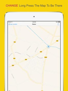 Location Faker apk screenshot