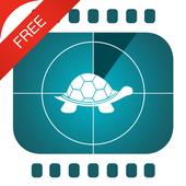 Slow Motion Camera Free icon