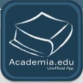 Academia.edu App icon