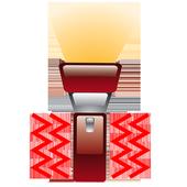 Shake Torch icon