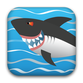 Fish World game for kids icon