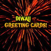 Diwali Greeting Cards icon