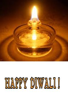Diwali Greeting Cards poster