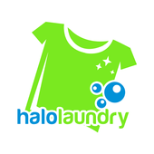 Halo Laundry icon