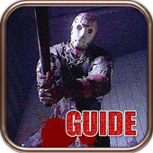 Guide for Friday The 13th Jason Killer Online icon
