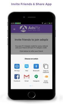 Adsplz - Earn Money Online screenshot 4
