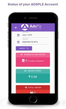 Adsplz - Earn Money Online screenshot 2