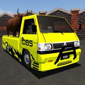 ikon IDBS Pickup Simulator