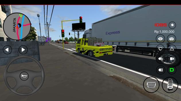 IDBS Pickup Simulator screenshot 4