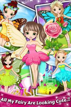 Beautiful Fairy Tale makeover screenshot 11