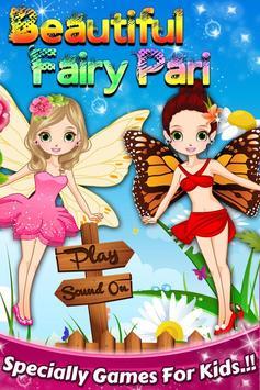 Beautiful Fairy Tale makeover screenshot 8