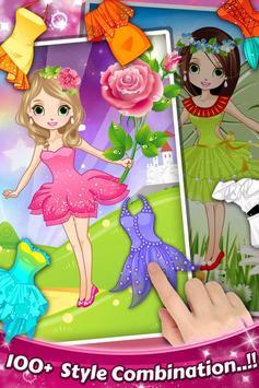 Beautiful Fairy Tale makeover screenshot 9